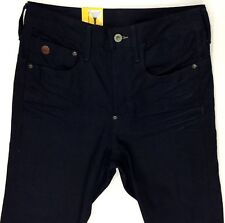 G Star Raw Type C 3D Loose Tapered Dark Blue Jeans Men Size 29x32 A10-32