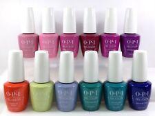 OPI Soak-Off Nail Gel Polish - TOKYO Spring 2019 Collection - All 12 Colors