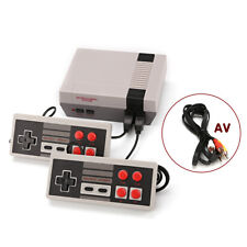 New Handheld Retro TV Game Console Built-in 620 Classic Games With 2 Controllers