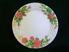 "Corning / Corelle ~ Elegant Rose ~ Salad Plate 7 1/8""  ***NEW***"