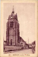 CPA  Mormant (S.-et-M.)- L'Église  (249510)