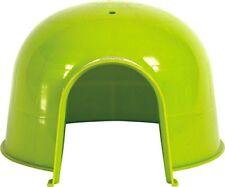 Zolux Igloo Plastique pour Rongeur Vert Taille L