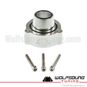 Volkswagen 2.0T 2.0 T Blow Off Valve DV Diverter Spacer GLI GTI Jetta EOS 2006 +