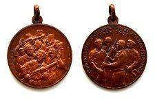 Medaglia Comitato Per Le Celebrazioni Del XX° Della Resistenza 1945-1965 (Inc. M