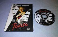 Tease (DVD, 2002 DRAMA ,THRILLER ROSANNA ARQUETTE *RARE oop