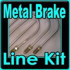 Brake line kit Cadillac Eldorado 1971-1972-1973-1974-1975-1976  for sale
