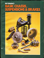 Petersen's Basic Chassis, Suspensions & Brakes VGEX 011116jhe2