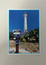 Austrailia - Amedee Lighthouse - Chrome - Unused - Very Good Condition