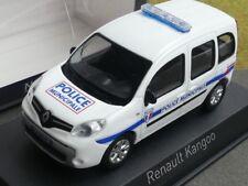 1/43 Norev Renault Kangoo 2013 Police Municipale 511323