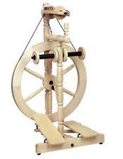 Louet S80 Olivia Spinnrad spinnen Alternative zu S10 S95 und Kromski / Ashford