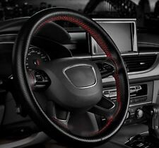 Range Rover all Models - Bicast Leather Steering Wheel Cover - NEW