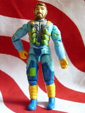 GI Joe - Ozone - 1991 - not complete
