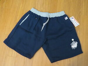 Georgetown Hoyas Shorts (VTG) - 1990s Long Shots by the Game - Mens XL (NWT)