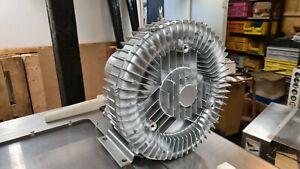 Seitenkanalverdichter SKV-NS-318-3-916