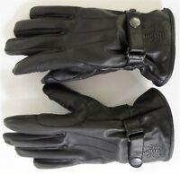 SKORPION Handschuhe BOBBER Lederhandschuhe Motorrad schwarz Classic Gr. XXL