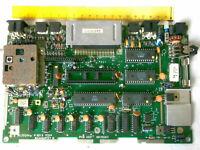 Commodore CPU 8501R1+ C116 Platine Mainboard ASSY No 250413 REV. B disassambled