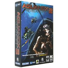 AquaNox 2: Revelation [PC Game]