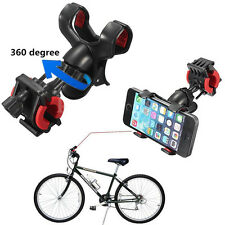 Durable Bicycle Bike Handlebar Holder Mount for iPhone 6s Plus/Samsung Galaxy S6