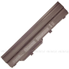 Battery BTY-S11 BTY-S12 for MSI Wind U100 U100X  U90 U120 LG X110