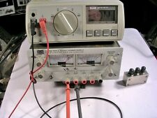 Fluke 37 Digital Multimeter WORKING