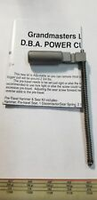 Power Custom for Ruger 10/22 Competition Operating Bolt Handle New Gun Parts