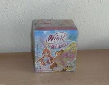 Stickers / Vignettes Panini ~ Winx Club Believix  ~ Lot De 25 Pochettes