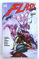 FLASH VOL 8 ZOOM TPB DC NEW 52 Paperback tpb