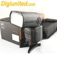Triopo TR-985 Colour LCD Wireless i-TTL Flash Speedlite 1/8000s for Nikon D7200