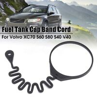 Fuel Tank Cap Band Retaining Strap Ring For Volvo XC70 S60 S80 S40 V40 (70mm)