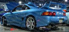90-95 Toyota MR2 TRD Style Trunk Spoiler Rear Wing USA CANADA FRP 5S-FE 3S-GTE