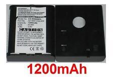 Batterie 1200mAh type 30145-K1310-X52 Pour Siemens Gigaset 905, GP T188