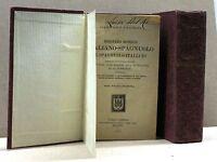 DIZIONARIO SPAGNOLO/ITALIANO - ITALIANO/SPAGNOLO - Frisoni [dizionario,2 volumi]