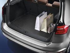 Original Volkswagen Gepäckraumeinlage Gepäckraumschale 510061160 Golf Sportsvan