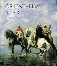 Orientalism in Art Hardcover – February 1, 2005 Art History