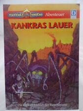 Kankras Lauer (Queen Games, MERS, Mittelerde) 102003002