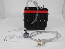 (11) VW Spezialwerkzeug VAS6557 AdBlue® Vakuumbox