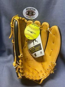 Wilson A2K CL26 Fastpitch Outfield Softball Glove 12 in A2K0FP4CL26 NWT RHT RARE