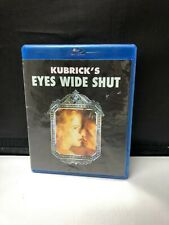 Eyes Wide Shut [Blu-ray Disc]Special Edition
