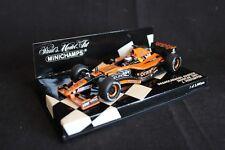 Minichamps Arrows Asiatech Showcar 2001 1:43 #14 Jos Verstappen (NED)