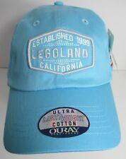 Legoland Hat Cap California Legos USA Embroidery Medium Unisex New