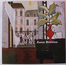 ANNA DOMINO  (LP 33 Tours)   ANNA DOMINO