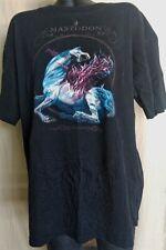 MASTODON t-shirt 2002 album REMISSION Relapse records Heavy METAL