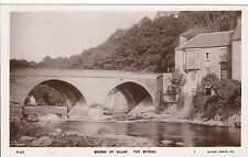 The Bridge, BRIDGE OF ALLAN, Stirlingshire RP