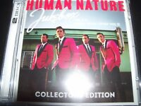 HUMAN NATURE Jukebox & Gimme Some Lovin' Jukebox II (Collector's Edition) 2 CD -