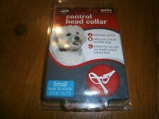 Dogs Control Head Collar, small dog