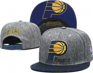 Classic Baseball Caps Breathable Embroidered Adjustable Flat Brim Unisex Hats