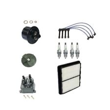 Honda Civic EX Si 1995 Filters, Cap, Rotor,NGK Wires & Plugs Tune Up Kit