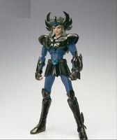 Speeding Model Saint Seiya Myth Cloth Noir Cygne Hyoga V1 Figurine