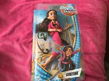💖DC Super Hero Girls Cheetah  Doll Brand New In Box!!💖