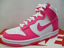 NIKE DUNK HIGH JUNIOR GIRLS RUNNING SHOES BRAND NEW SIZE UK 4 (CP7)